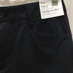 NWT Calvin Klein dress pant 29x32 body fit